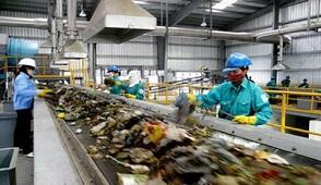 Khó khăn trong việc thu gom, xử lý chất thải nguy hại