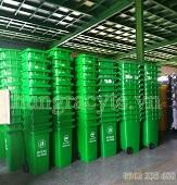 Bán thùng rác công cộng tại Nghệ An