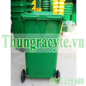 Bán thùng đựng rác nhựa giá rẻ