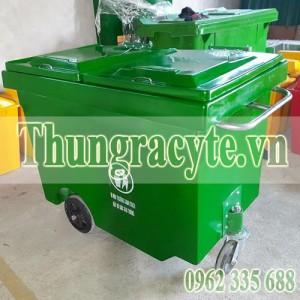 Bán thùng đựng rác ở Bắc Ninh