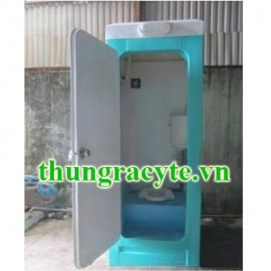 Nhà vệ sinh di động PT-01