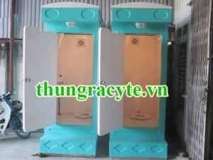 Nhà vệ sinh di động PT-03