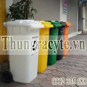 Thùng đựng rác giá rẻ